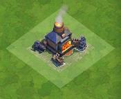 Blacksmith lv8