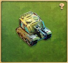Heavy Assault Vehicle