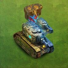 KV-2 Super Heavy Tank Army