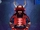 Sanada Yukimura's Armor