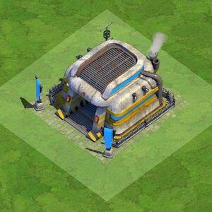 Bunker Level 6