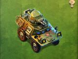 Armored Car Mk.5