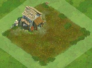 Barracks Level 5