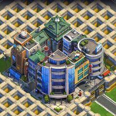 City Center Level 13 (<a href=