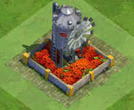 Mill lv13