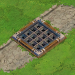 Spike Trap Level 6