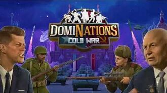 DomiNations Cold War Trailer