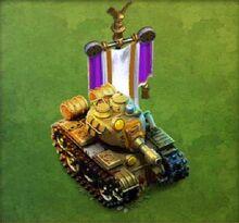 Centaur Tank Army
