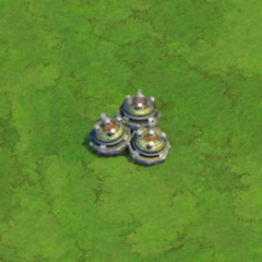 Land Mine Level 16