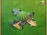 Reinforced Transport Mk.1