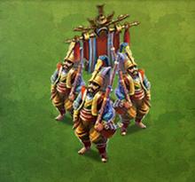 Janissary Army