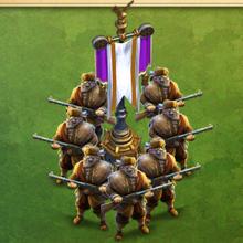 Pathfinder Army