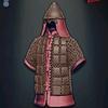Dujeonggap Armor, pink colour