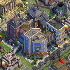 City Center Level 11 (<a href=