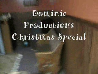 Dominic Productions Christmas Special 0001