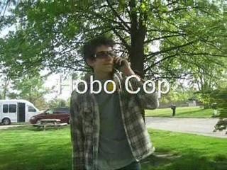 Hobo Cop 0001