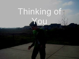 Thinking of You 0003