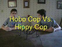 Hobo Cop Vs. Hippy Cop 0001