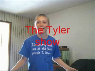 The Tyler Show 0002