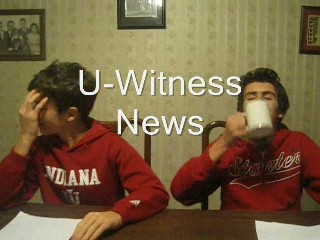 U-Witness News