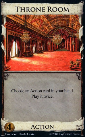 Throne room dominion card game wiki fandom powered by wikia throne room pronofoot35fo Choice Image