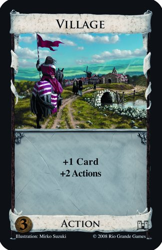 Village dominion card game wiki fandom powered by wikia village pronofoot35fo Gallery