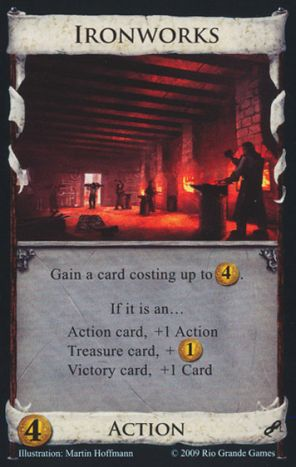 Ironworks dominion card game wiki fandom powered by wikia ironworks pronofoot35fo Choice Image