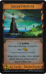 Seaside kingdom cards dominion card game wiki fandom powered lighthouse pronofoot35fo Choice Image