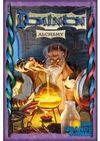 Dominion alchemy box cover