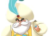 El Sultán de Agrabah