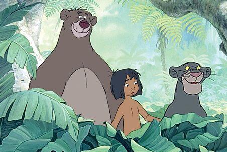 Mowgly 1