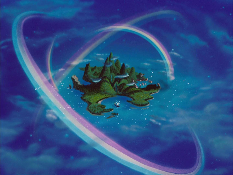 Sirenas en la jungla - 4 5