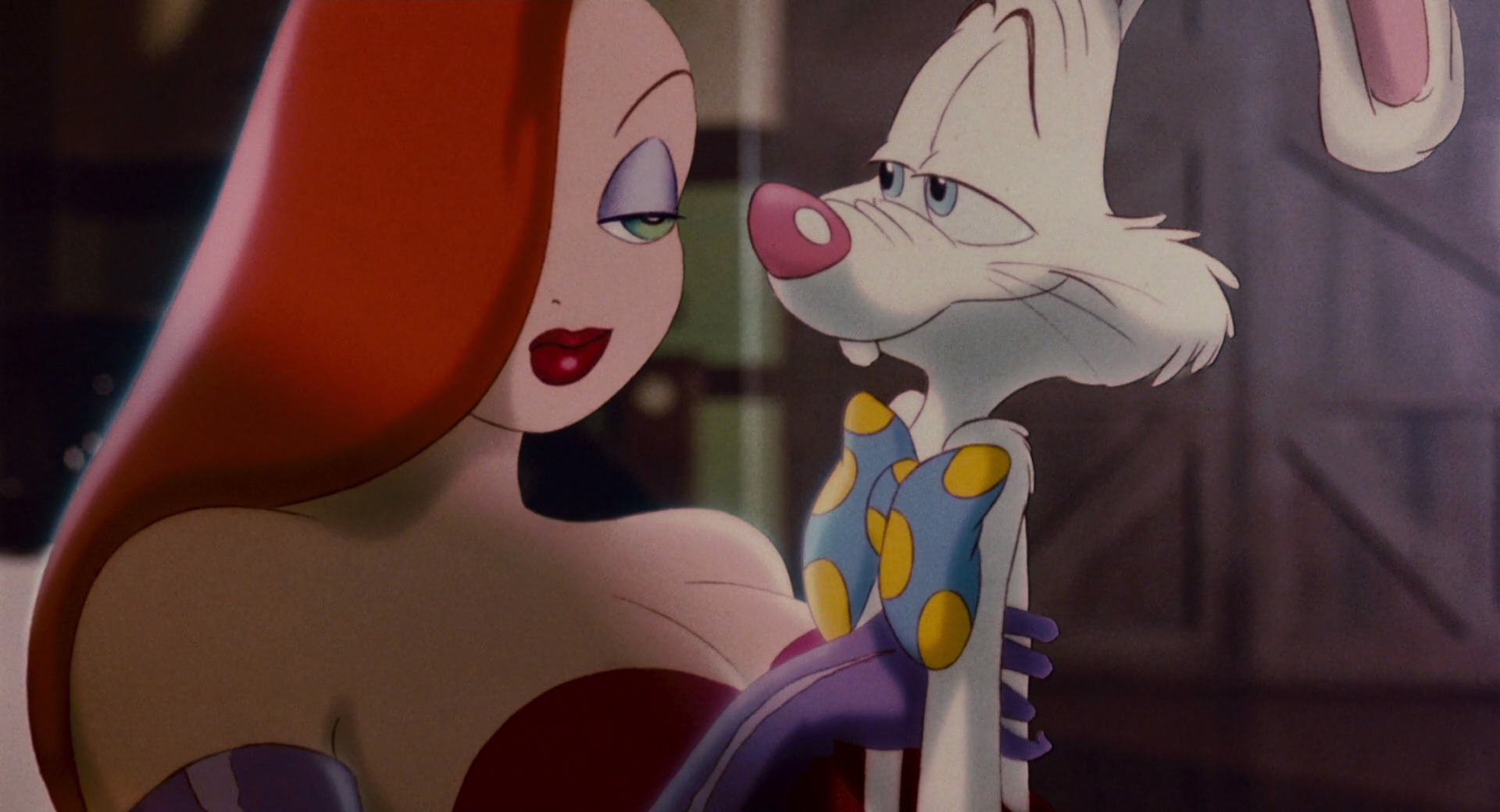 Jessica Rabbit | Wiki Dominios Encantados | FANDOM powered by Wikia