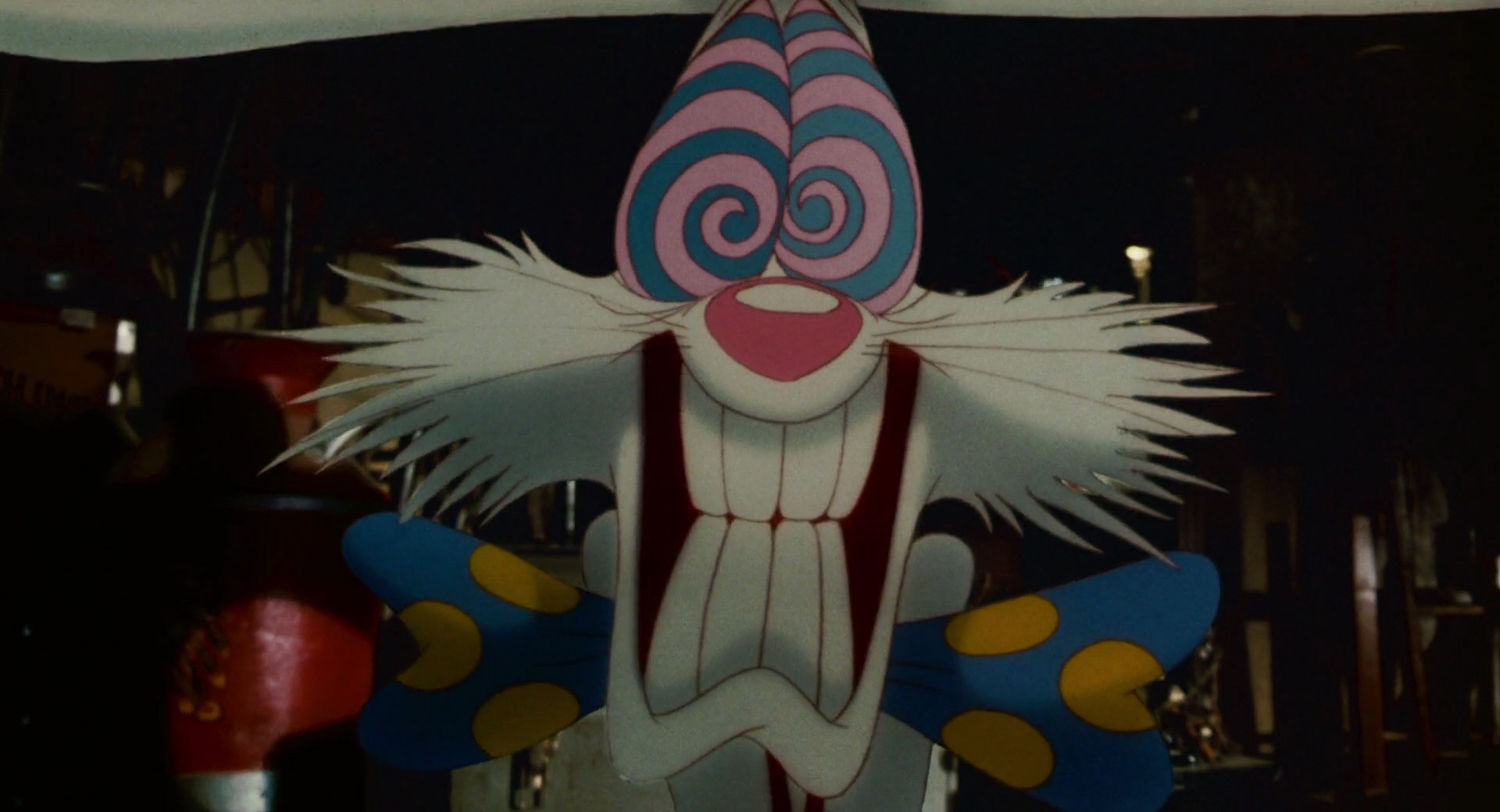 Roger Rabbit | Wiki Dominios Encantados | FANDOM powered by Wikia