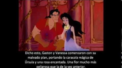 Disney Dominios Encantados - 3º La Belleza Muda