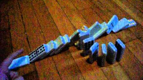 The Splitter FOR DOMINO BUILDING WIKI