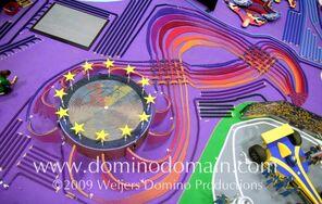 Domino Day 2009 europe 505x320