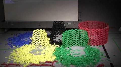 90,000 Dominoes - CDT 2009