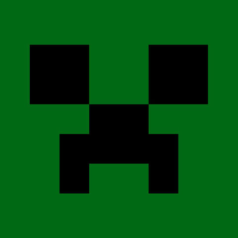 File:The flashing creeper face by tk94732-d646wxd.jpg