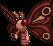 Moth King