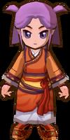 NPC Sprite Female 6