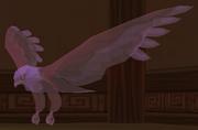 Crimson Eagle