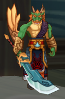 Dragon People Master
