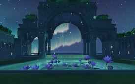 Star Light Garden