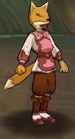 Foxfire Blademaster