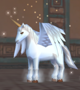 Ulti unicorn