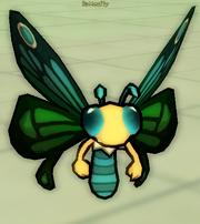 Summoning Butterfly