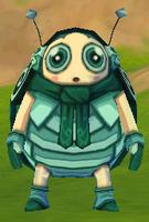 Forest Ladybug