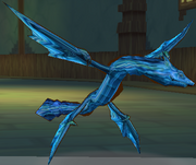 Frost Serpent Dragon