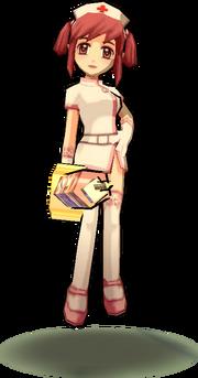 Nurse Sara